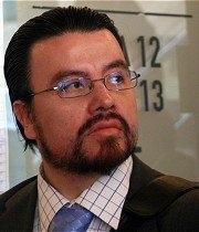 Abogado de derechos humanos, Lorenzo Morales Cortés