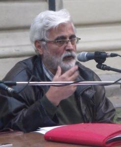 Dr. José Venturelli, Vocero del Secretariado Europeo dela ComisiónÉtica Contrala Tortura CECT-SE