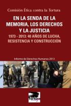 TORTURA EN CHILE NUNCA MAS