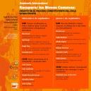 seminario internacional recuperar los bienes comunes