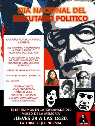 aficheee Dia Nacional