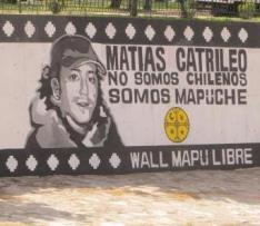 MATÍAS CATRILEO