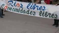 RÍOS LIBRES COMUNIDADES LIBRES